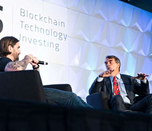 Tim Draper Venture Capital Studio Interview